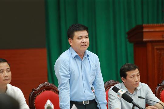 Hà Nội: Vụ cháy Công ty Rạng Đông là sự cố đáng tiếc - Ảnh 1.