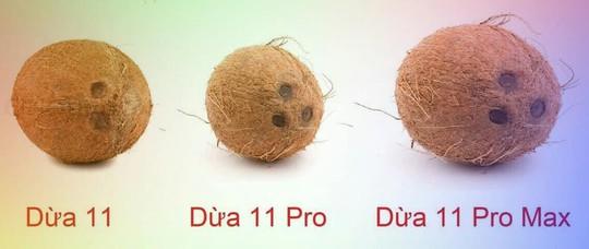 Những ảnh chế hài hước về iPhone 11 - Ảnh 11.