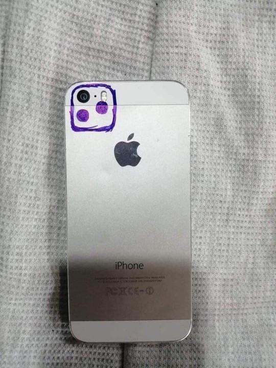 Những ảnh chế hài hước về iPhone 11 - Ảnh 7.