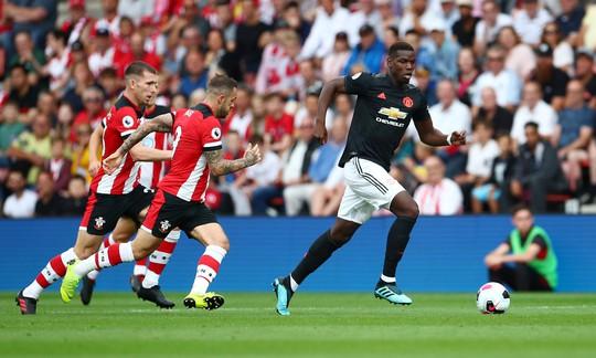 Man United - Leicester: Quỷ đỏ trong cơn bão chấn thương - Ảnh 1.