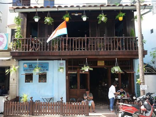 Tour du lịch Biệt động Sài Gòn, tại sao không! - Ảnh 3.