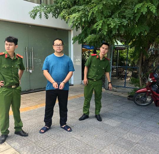 Bắt nhóm người Trung Quốc và phiên dịch viên dụ dỗ trẻ em đóng phim người lớn - Ảnh 3.