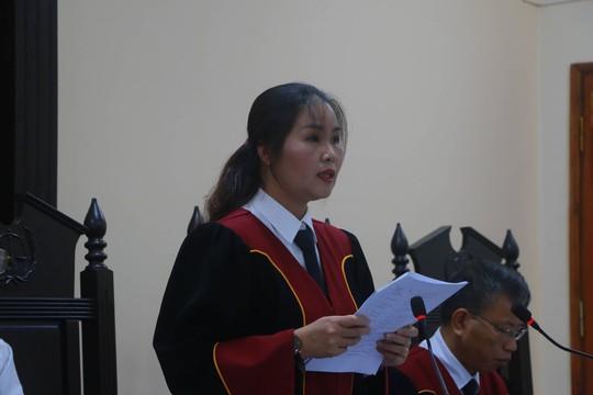 Hoãn phiên tòa xử vụ gian lận điểm thi ở Hà Giang - Ảnh 22.