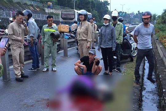 Quảng Ninh: Một phụ nữ bị sát hại dã man vì mâu thuẫn tình cảm - Ảnh 1.