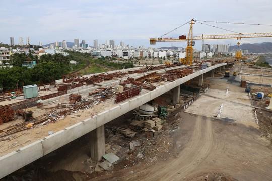 Dự án đất vàng Nha Trang sa lầy - Ảnh 1.