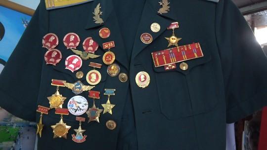 Hình ảnh bình dị giữa đời thường của đại tá bắn rơi 7 máy bay Mỹ - Ảnh 15.