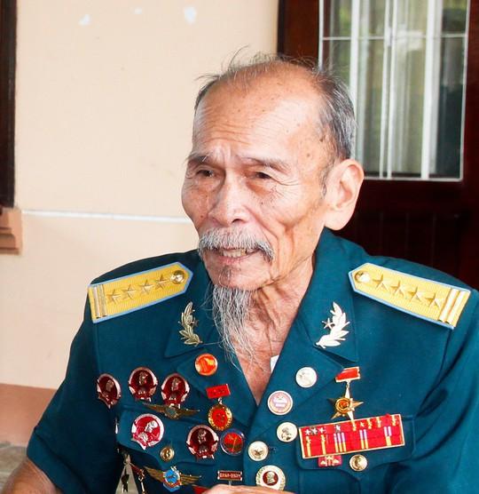 Hình ảnh bình dị giữa đời thường của đại tá bắn rơi 7 máy bay Mỹ - Ảnh 18.
