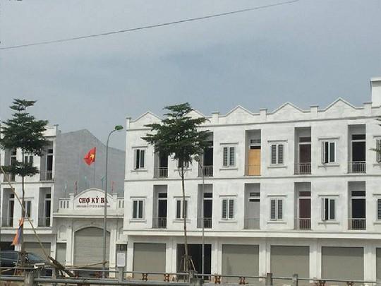 Thanh tra Chính phủ điểm mặt các dự án sai phạm ở Thái Bình - Ảnh 2.