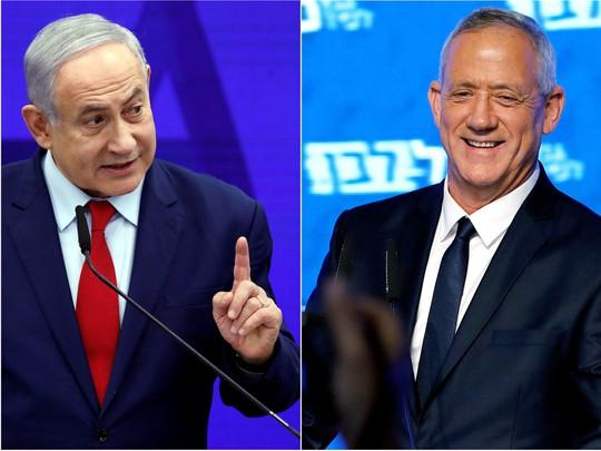 Căng thẳng chuyện lập chính phủ mới ở Israel - Ảnh 1.