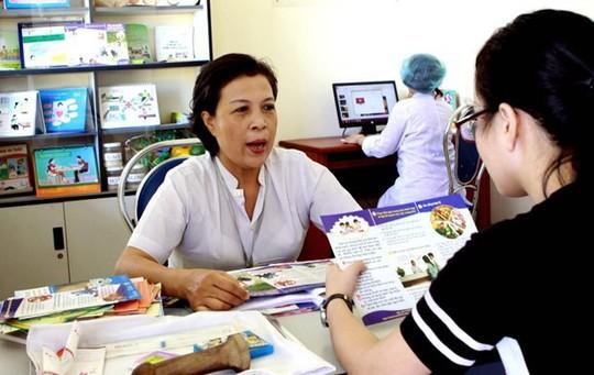 Mỗi năm Việt Nam có 300.000-350.000 ca phá thai - Ảnh 1.