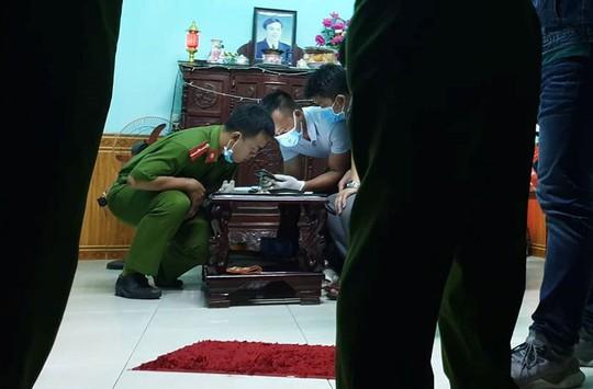Rúng động nghi án thanh niên giết vợ sắp cưới rồi tự sát ở Đà Nẵng - Ảnh 1.