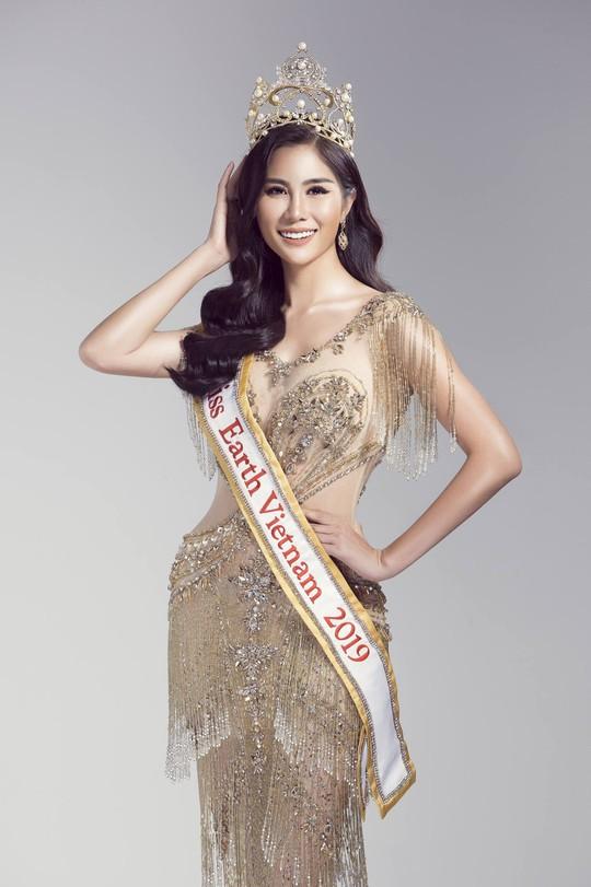 Tranh cãi thí sinh Cuộc đua ký thú 2019 thi Hoa hậu Trái Đất 2019 - Ảnh 3.