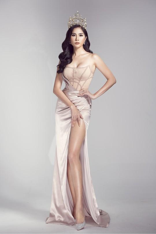 Tranh cãi thí sinh Cuộc đua ký thú 2019 thi Hoa hậu Trái Đất 2019 - Ảnh 1.