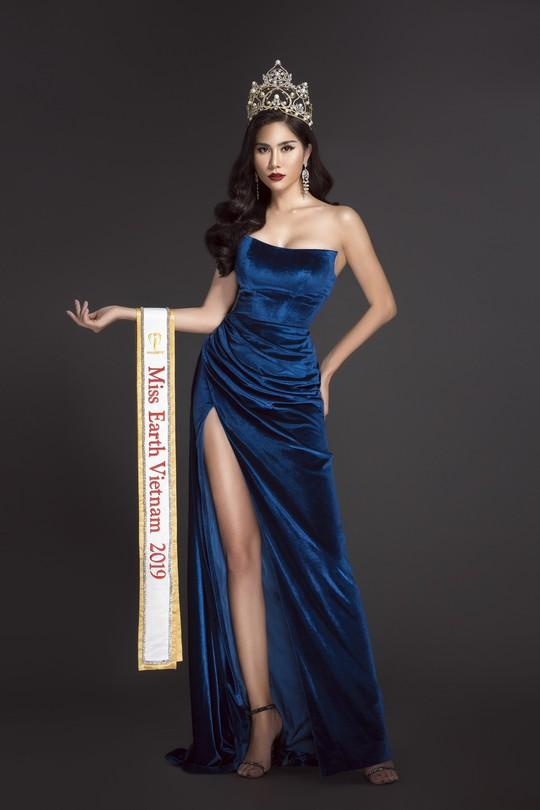 Tranh cãi thí sinh Cuộc đua ký thú 2019 thi Hoa hậu Trái Đất 2019 - Ảnh 2.