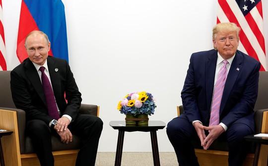 """Nhà Trắng mã hóa cuộc gọi """"nhạy cảm"""" của Tổng thống Trump - Ảnh 2."""