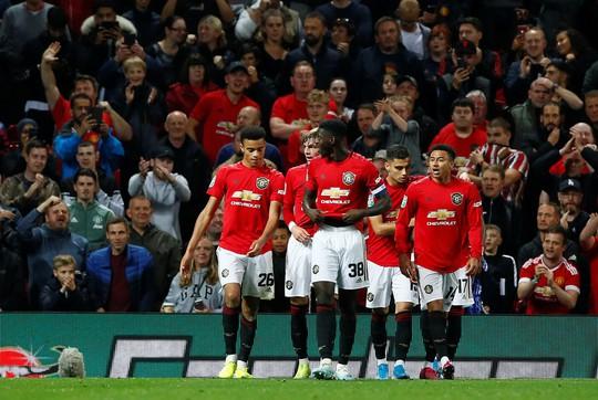 Man United - Arsenal: Cuộc chiến định đoạt số phận HLV Solskjaer - Ảnh 2.