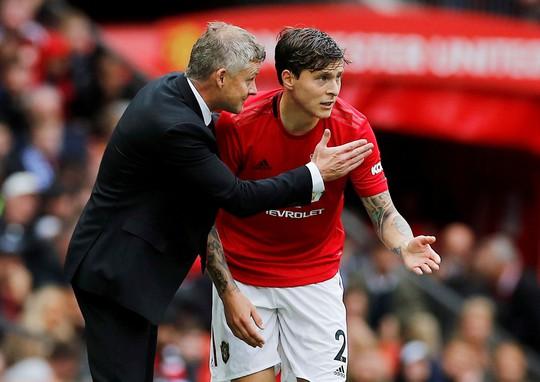 Man United - Arsenal: Cuộc chiến định đoạt số phận HLV Solskjaer - Ảnh 3.
