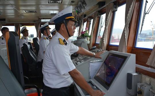 Những hình ảnh ban đầu về diễn tập hải quân Mỹ-ASEAN - Ảnh 12.