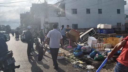 Hơn 8.200 người tham gia dọn vệ sinh Ngày Vì môi trường Phú Quốc - Ảnh 4.