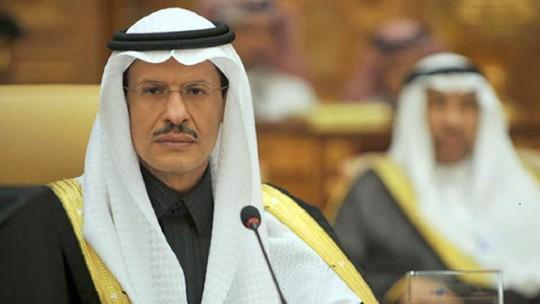 Quốc vương Ả Rập Saudi bổ nhiệm con trai làm bộ trưởng năng lượng - Ảnh 1.