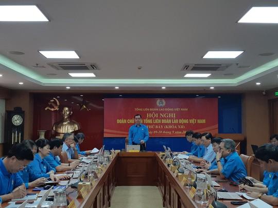 Đề nghị Tết Dương lịch cho người lao động được nghỉ 2 ngày - Ảnh 1.