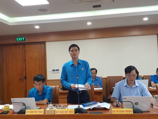 Đề nghị Tết Dương lịch cho người lao động được nghỉ 2 ngày - Ảnh 2.