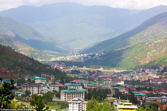 """2020: Nhất định phải đến """"quốc gia hạnh phúc nhất thế giới"""" Bhutan - Ảnh 2."""