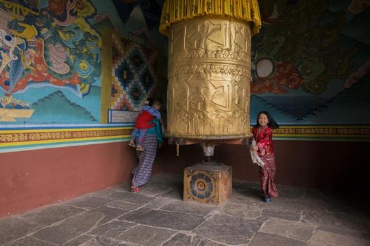 """2020: Nhất định phải đến """"quốc gia hạnh phúc nhất thế giới"""" Bhutan - Ảnh 7."""