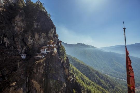 """2020: Nhất định phải đến """"quốc gia hạnh phúc nhất thế giới"""" Bhutan - Ảnh 5."""