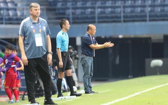 Báo chí châu Á cho rằng U23 Việt Nam thoát thua nhờ VAR - Ảnh 2.