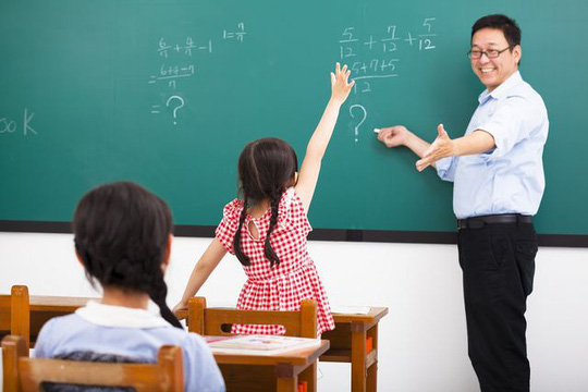 Điều kiện để giáo viên được thăng hạng - lương, phụ cấp - Ảnh 1.