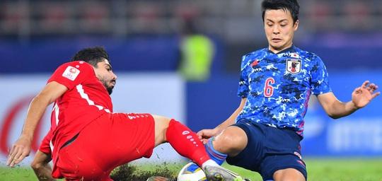 U23 Nhật Bản bị loại sớm, vé dự Olympic Tokyo trở nên chông gai với Việt Nam - Ảnh 1.