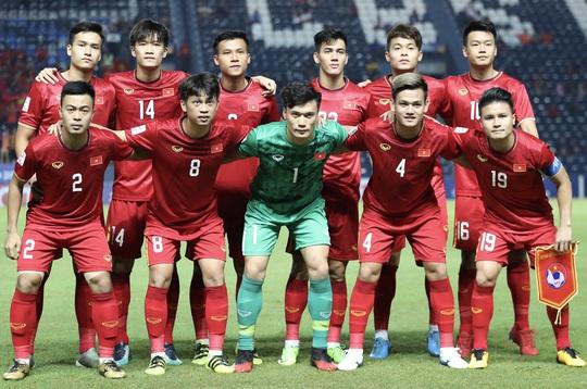 Việt Nam thua ngược Triều Tiên, chia tay Giải U23 châu Á 2020 - Ảnh 1.