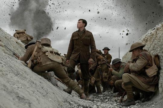 Phim Ký sinh trùng nhận 6 đề cử Oscar 2020 - Ảnh 3.