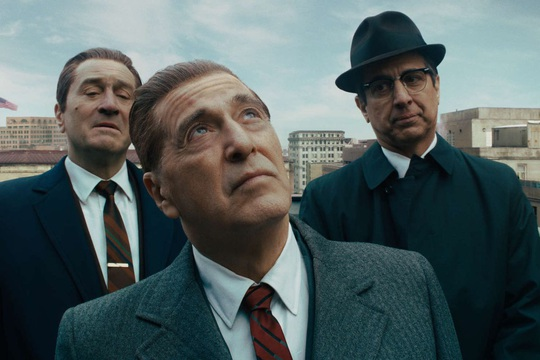 Phim Ký sinh trùng nhận 6 đề cử Oscar 2020 - Ảnh 5.