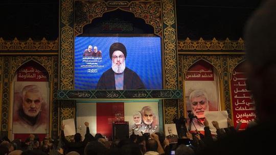 Iran muốn xuống thang với Mỹ, các lực lượng ủy nhiệm vẫn gầm gừ - Ảnh 1.