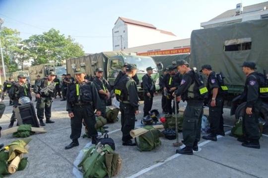 Vì sao Bộ Công an điều động 400 cảnh sát cơ động về Đồng Nai? - Ảnh 2.