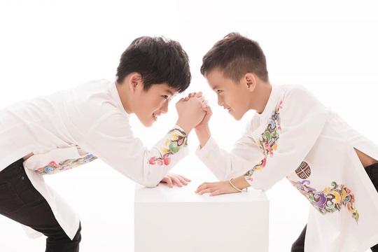 Nghệ sĩ Việt đua nhau khoe sắc trong loạt ảnh Tết - Ảnh 6.