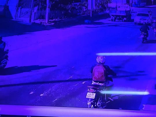 Kịch tính đón lõng vây bắt 2 kẻ trộm cắp tẩu thoát trên đèo Bảo Lộc - Ảnh 5.