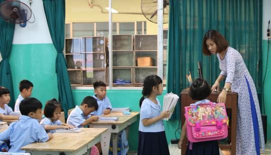 Giáo viên TP HCM được thưởng Tết Canh Tý 1,5 triệu đồng - Ảnh 1.