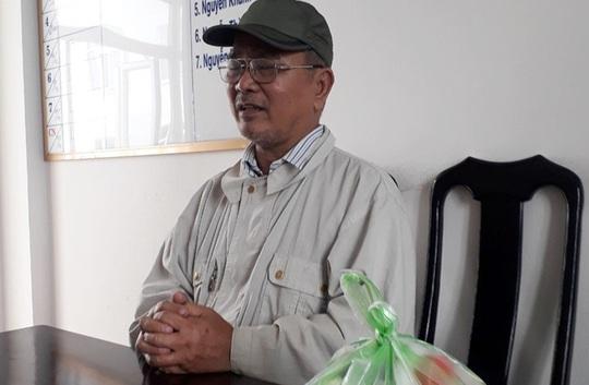 Đối tượng nguy hiểm Nguyễn Văn Lộc bị bắt như thế nào? - Ảnh 1.