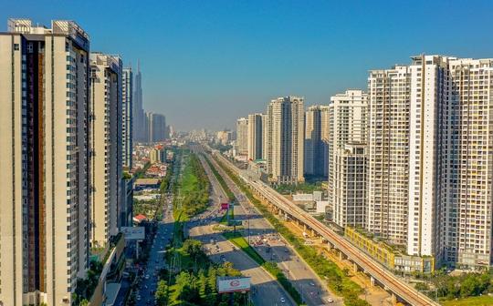 Đất lành TP Hồ Chí Minh: Cần nhiều nguồn lực để vươn xa - Ảnh 2.