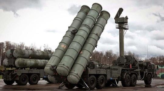 """Chiến đấu cơ Mỹ """"nằm im nếu Nga triển khai """"rồng lửa"""" S-400 tới Cuba? - Ảnh 1."""
