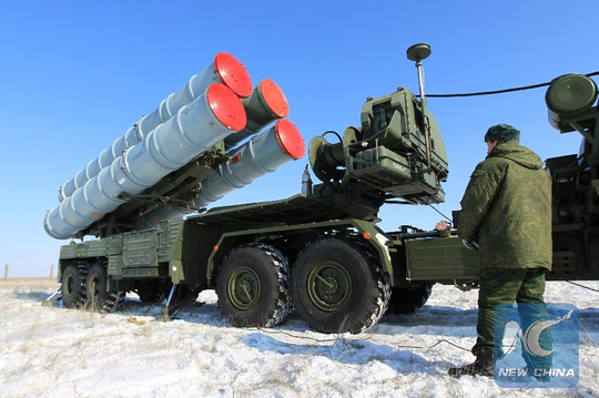 """Chiến đấu cơ Mỹ """"nằm im nếu Nga triển khai """"rồng lửa"""" S-400 tới Cuba? - Ảnh 3."""