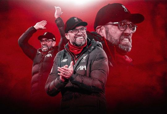 Jurgen Klopp: Người viết lại lịch sử Liverpool - Ảnh 1.