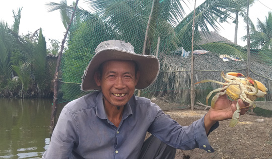 Lý do cua biển ngon nhất miền Tây trúng giá dịp Tết Canh Tý - Ảnh 7.