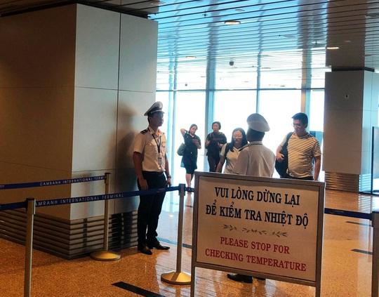 Hơn 5.300 người Trung Quốc kẹt lại ở Khánh Hòa xử lý sao? - Ảnh 1.