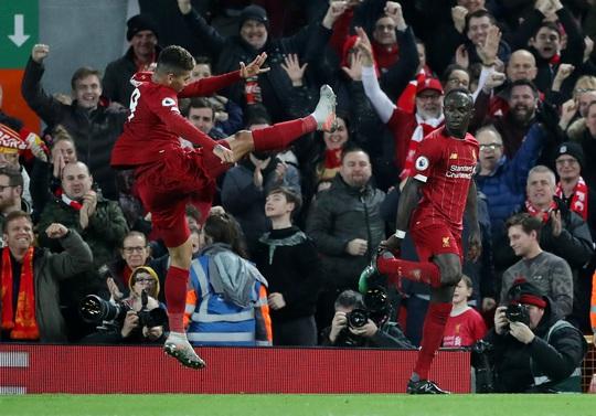 Hạ gục Sheffield, Liverpool lập kỷ lục bất bại 364 ngày - Ảnh 7.