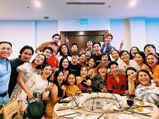 Danh hài Bảo Quốc về nước mừng sinh nhật Sân khấu Sài Gòn phẳng – Nhà hát Thế giới trẻ  - Ảnh 5.
