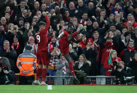 Hạ gục Sheffield, Liverpool lập kỷ lục bất bại 364 ngày - Ảnh 8.
